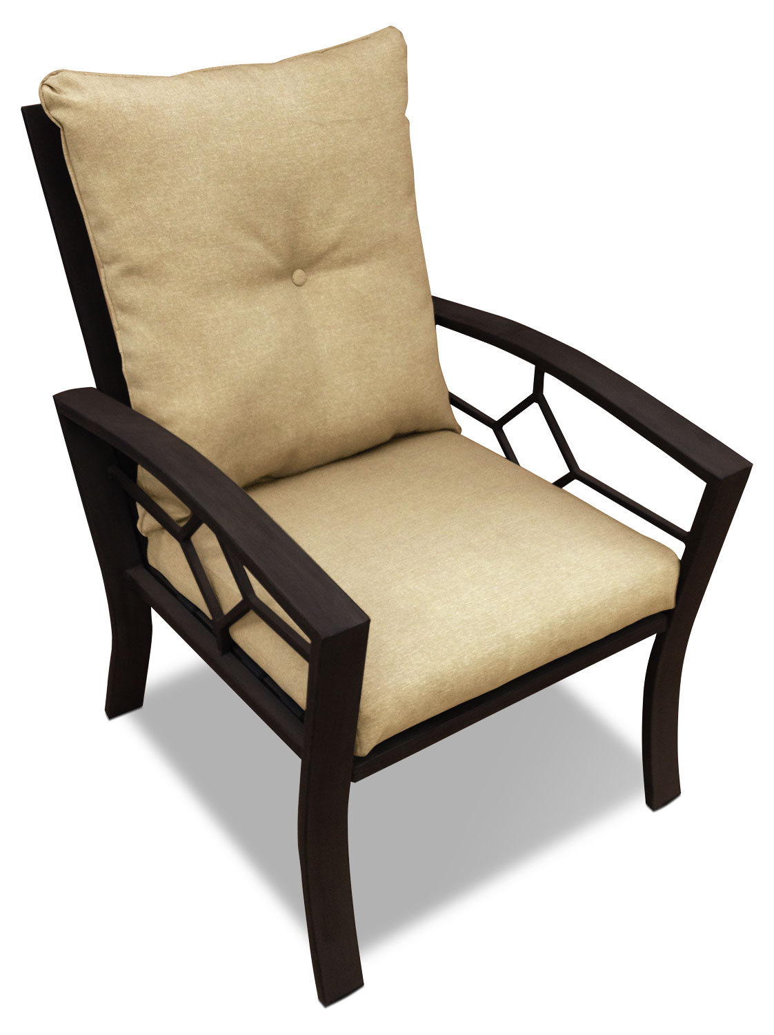 Outdoor Furniture - Kennedy Chat Chair