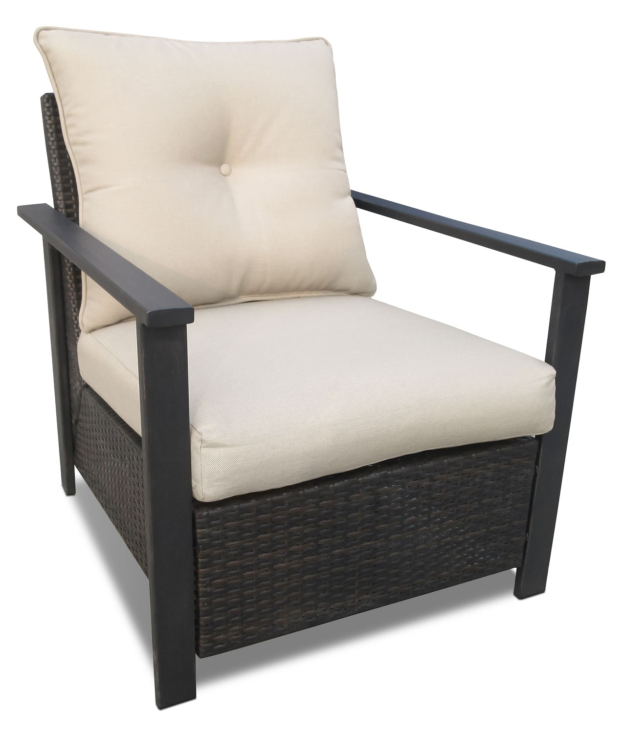 Outdoor Furniture - London Chat Chair