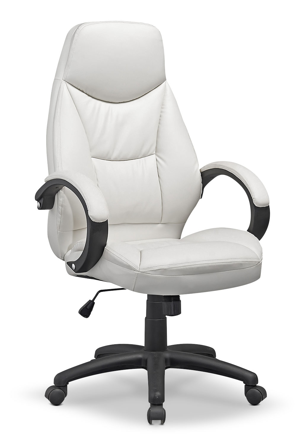 Home Office Furniture - Lancaster Lumbar Office Chair