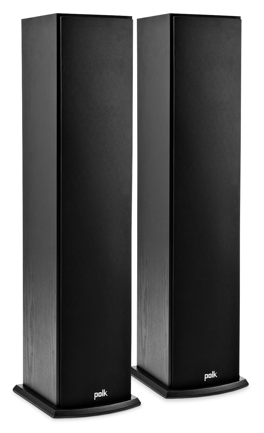 "Polk Audio 37"" T50 Floor Standing Tower Speakers, Set of 2"