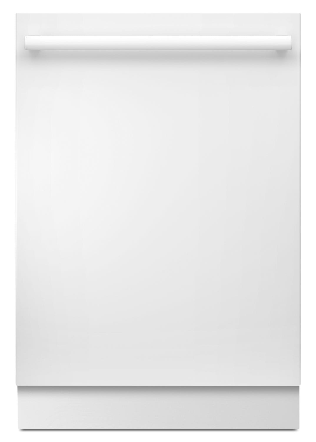 "Clean-Up - Bosch 800 Series 24"" Bar-Handle Dishwasher – SHX68T52UC"