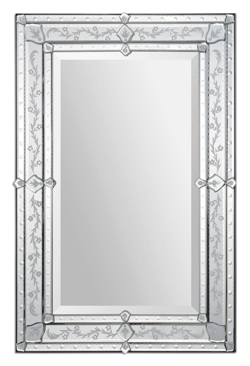 Home Accessories - Vincenzo Mirror