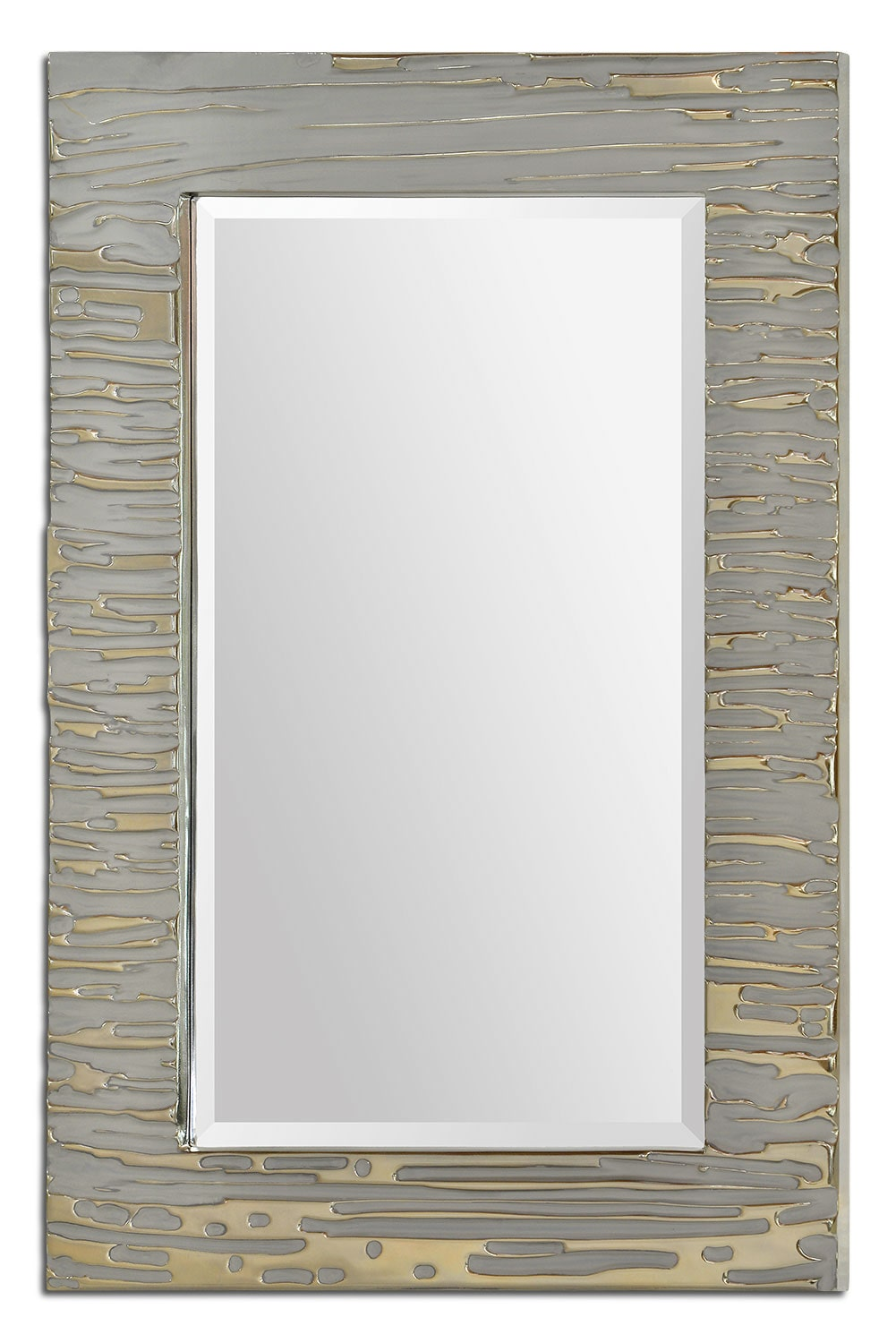 Home Accessories - Foxtrot Mirror