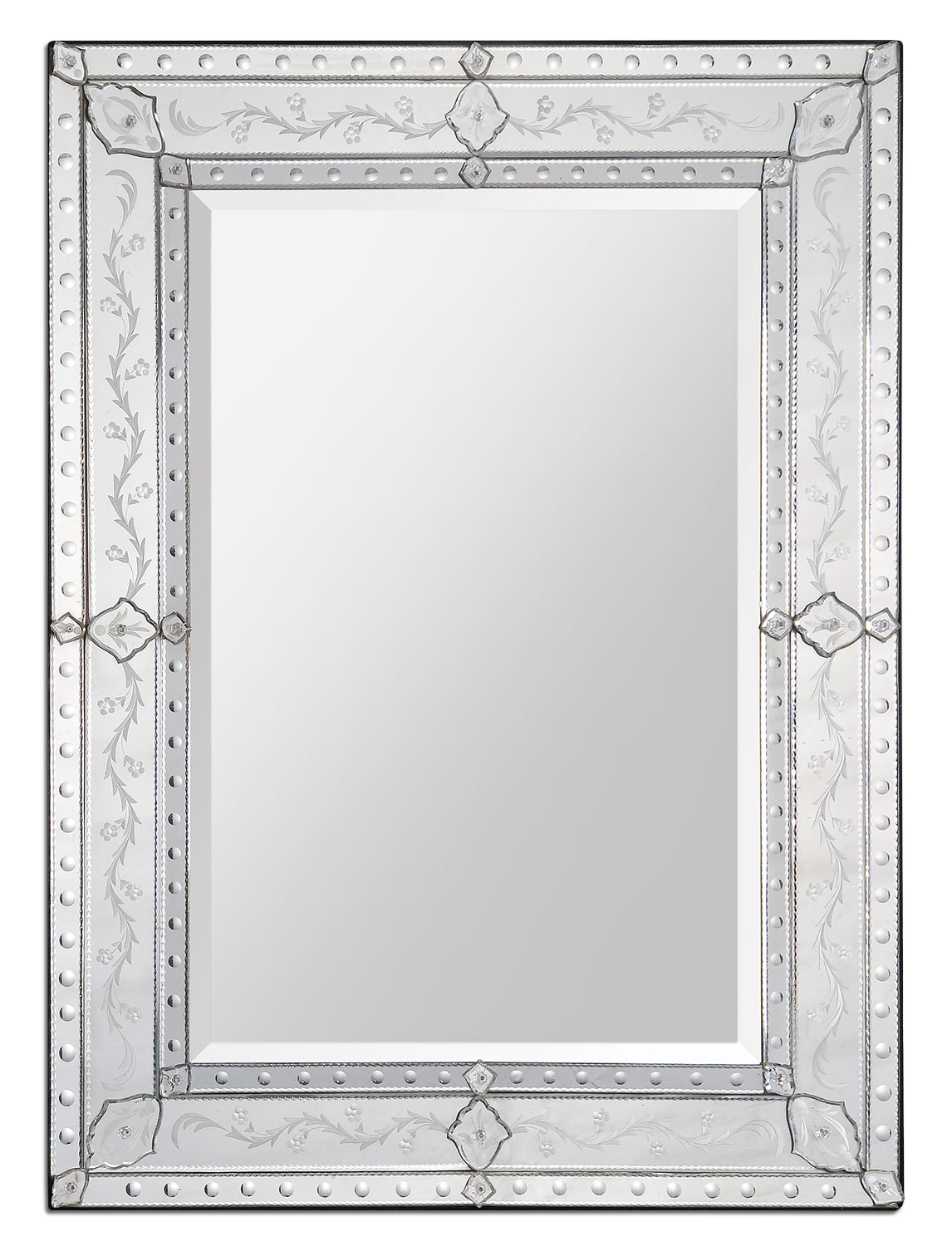 Home Accessories - Gianna Mirror