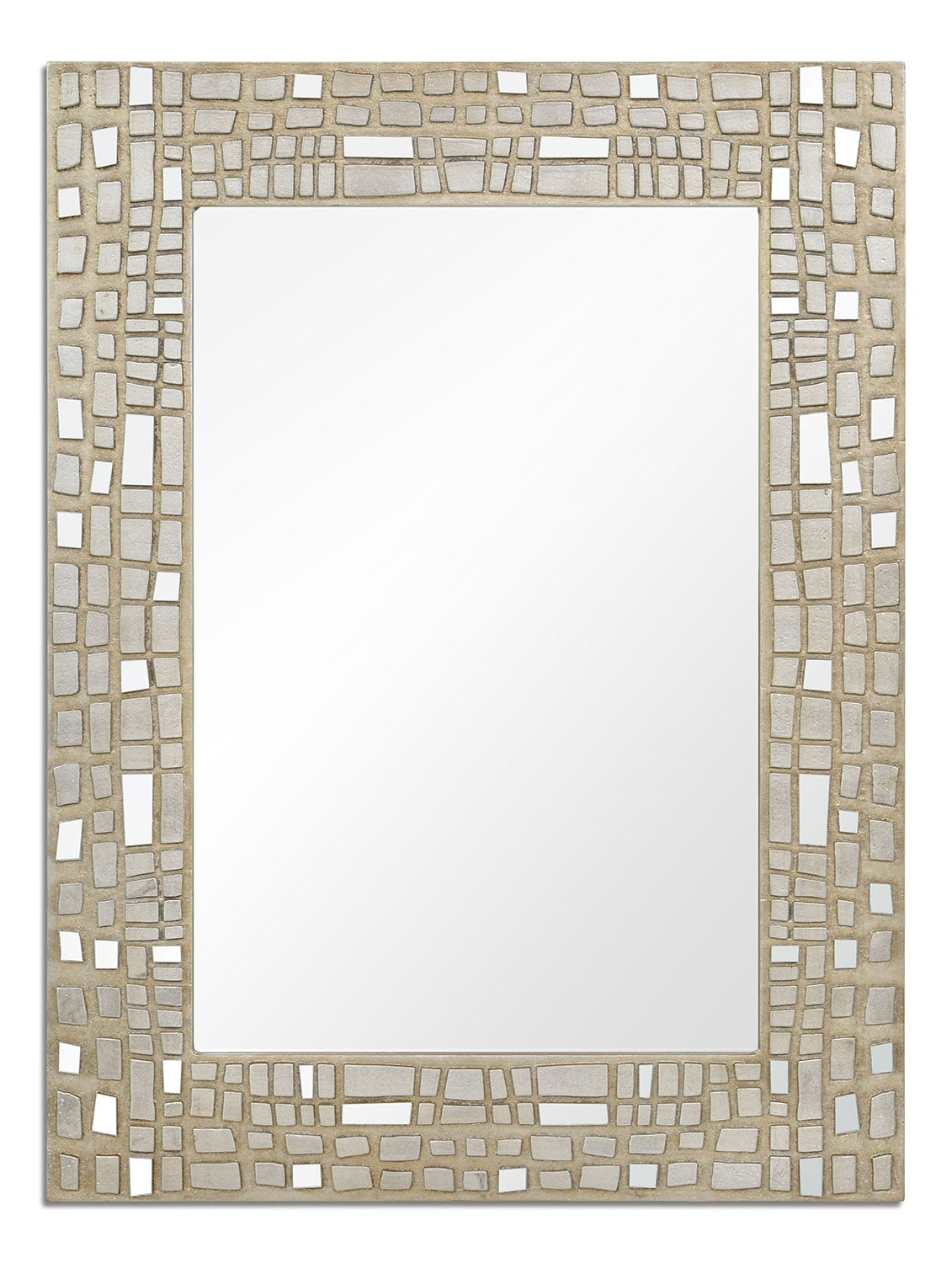 Home Accessories - Duchamp Mirror