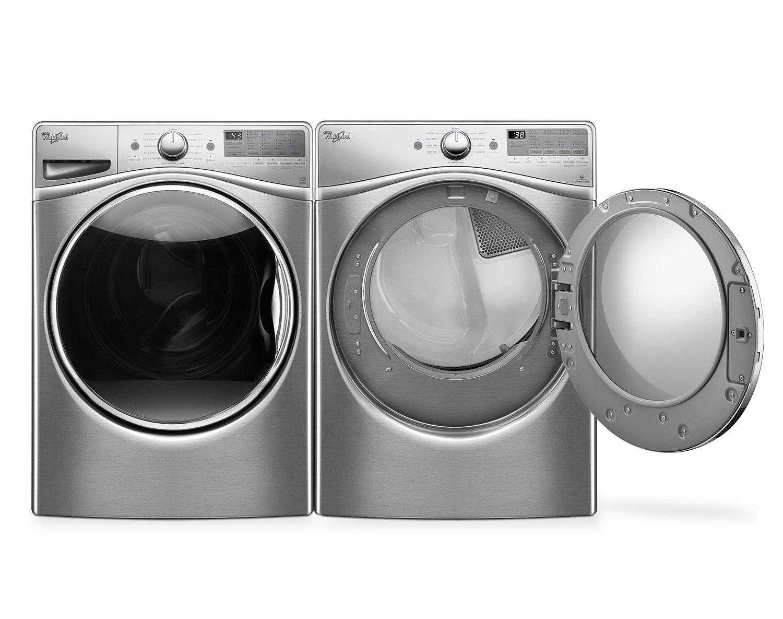 Whirlpool Laundry - WFW92HEFU/YWED92HEFU