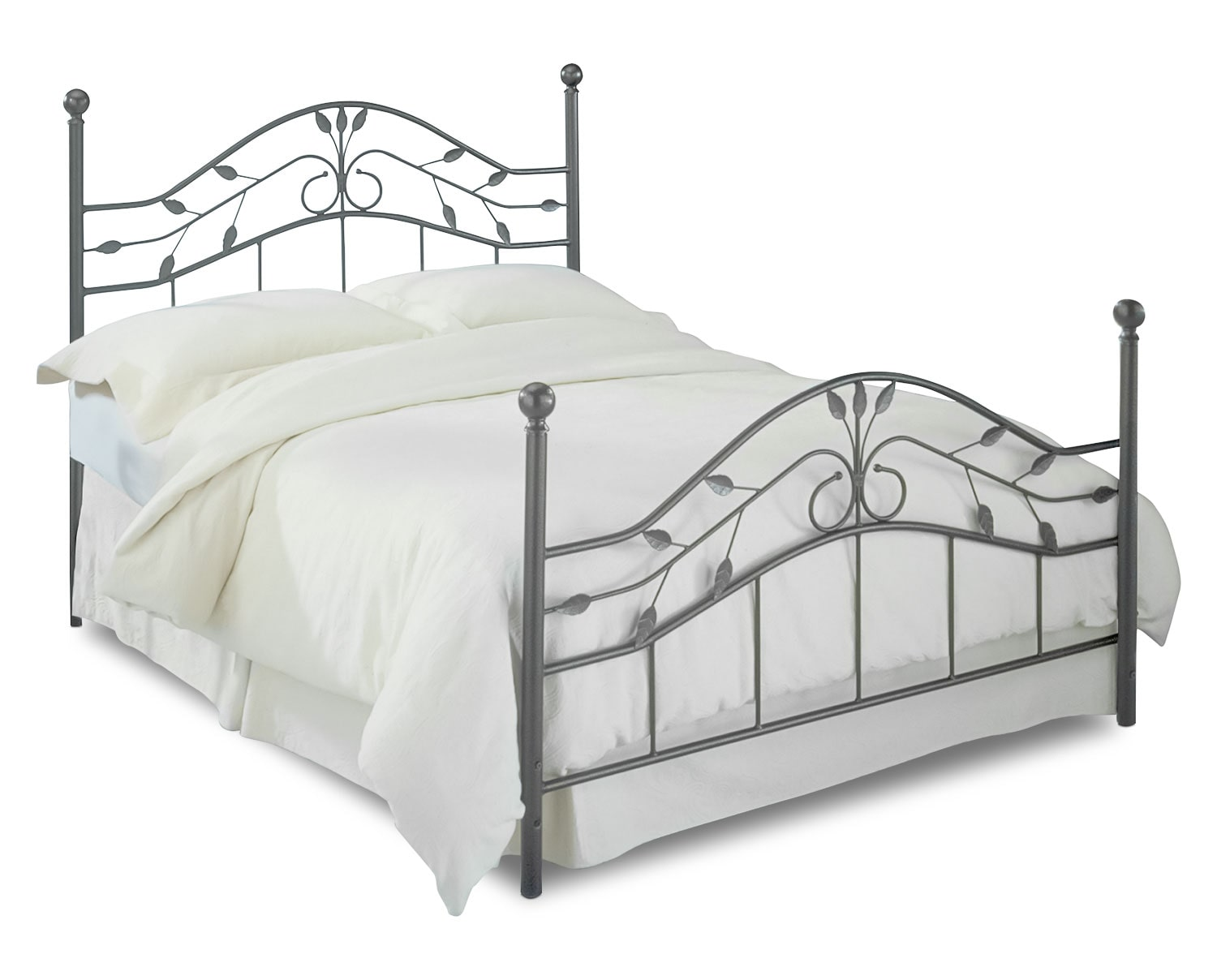 Bedroom Furniture - Calista Full Bed