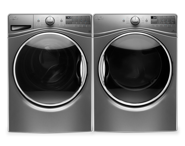 Whirlpool Laundry - WFW92HEFC / WGD92HEFC / YWED92HEFC
