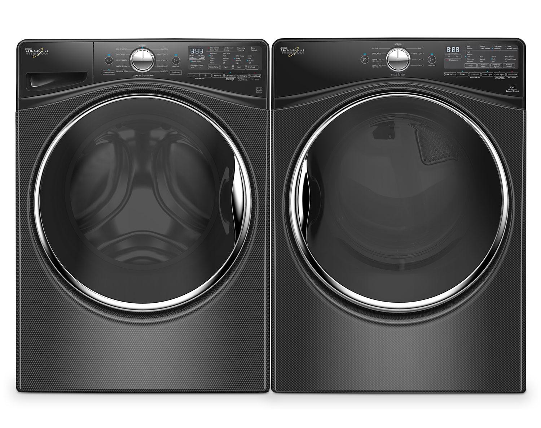 Whirlpool Laundry - WFW92HEFBD / WGD92HEFBD / YWED92HEFBD