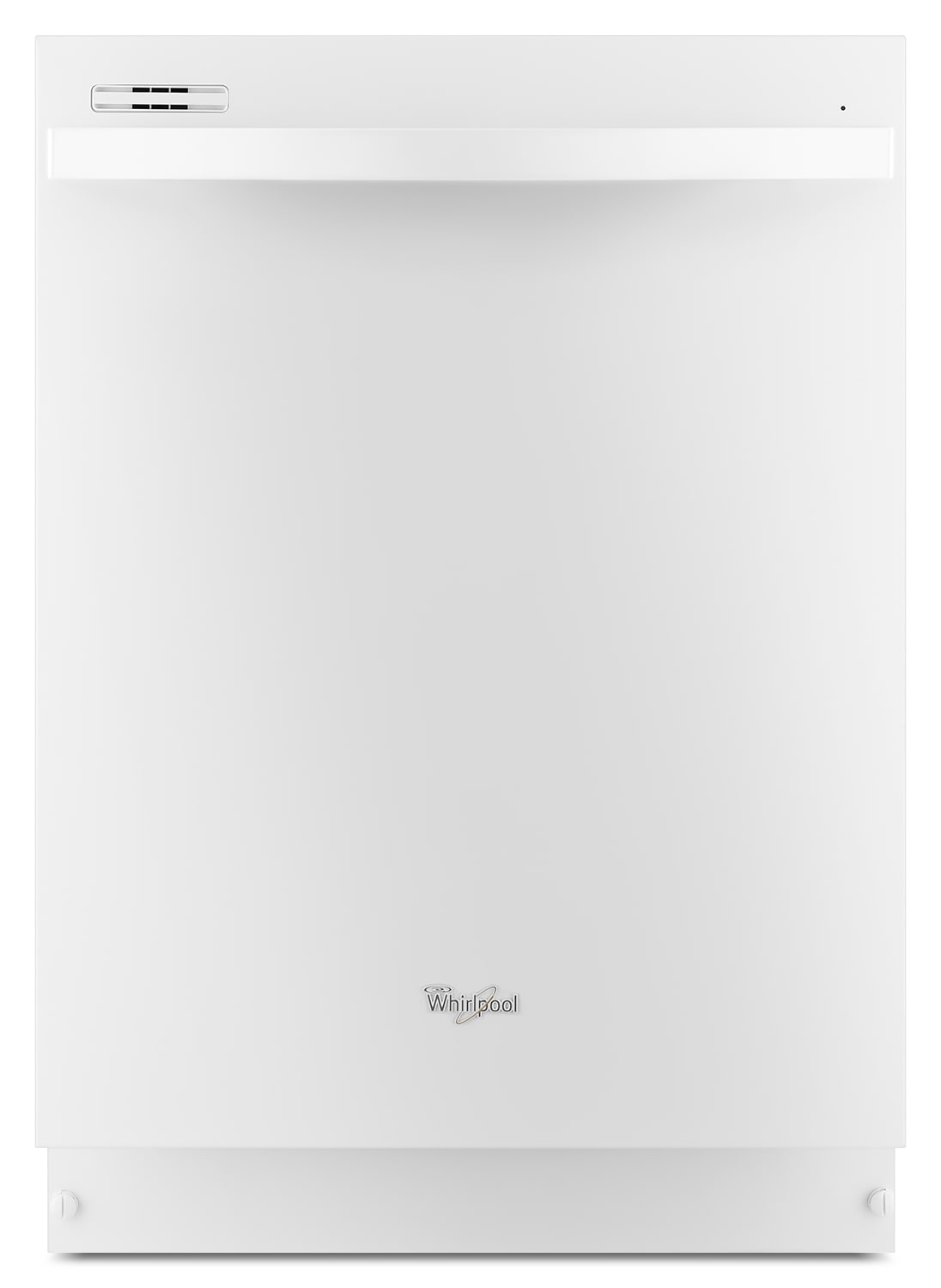 "[Whirlpool White 24"" Dishwasher - WDT720PADW]"