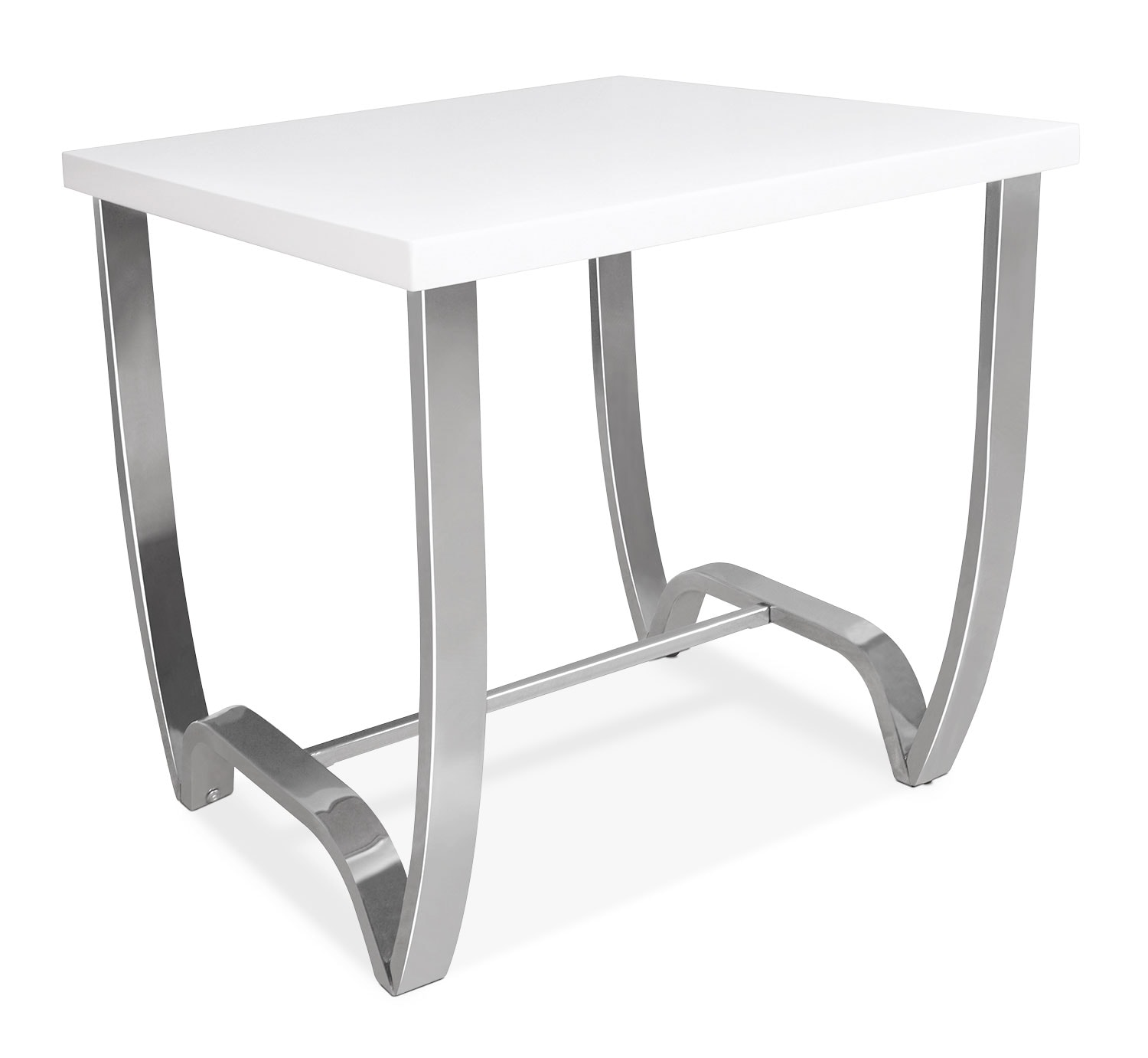 Accent and Occasional Furniture - Dalian End Table