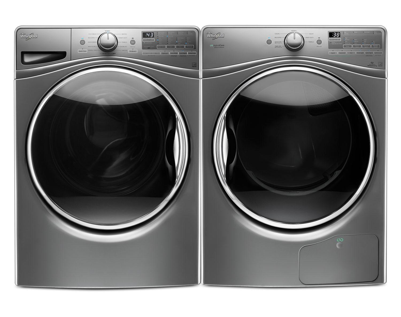Whirlpool Laundry - WFW9290FC/YWED9290FC