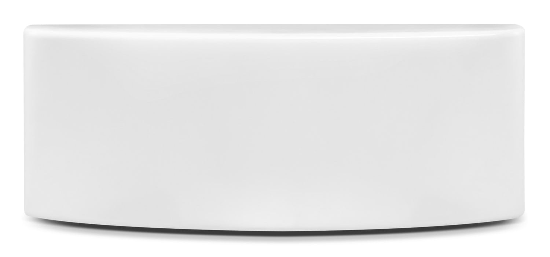 "Whirlpool 10"" Laundry Pedestal - White"