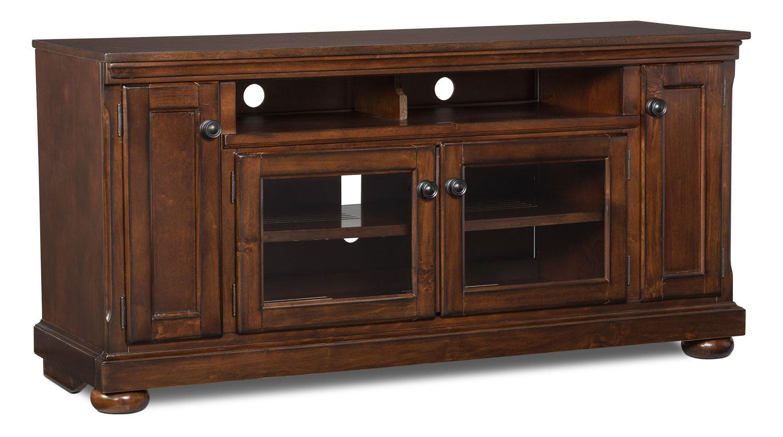"Entertainment Furniture - Porter 60"" TV Stand"