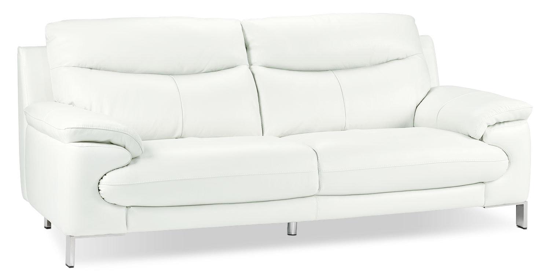 Anika Sofa - blanc