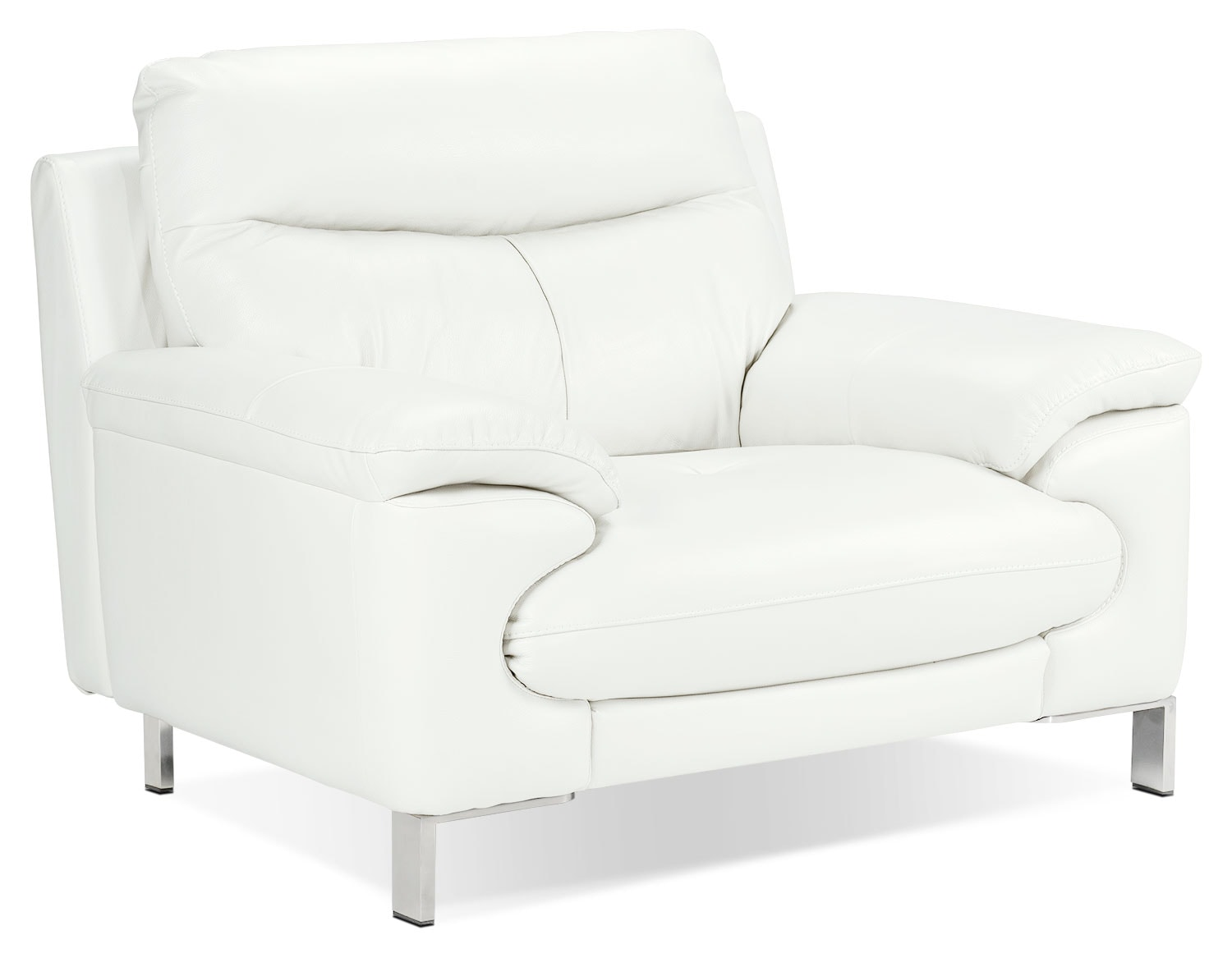 Anika Chair - White