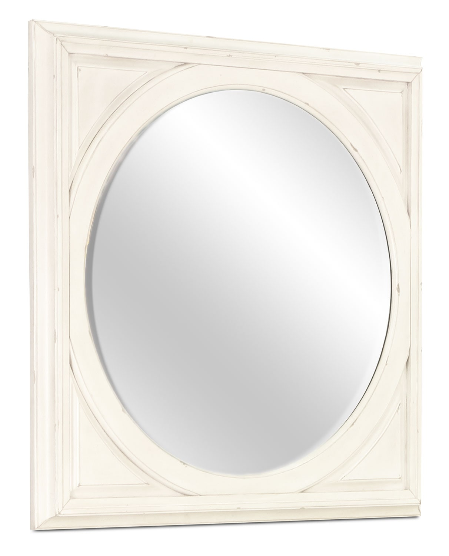 Bedroom Furniture - Hancock Park Mirror