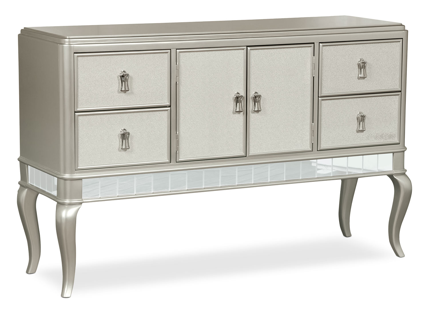 Dining Room Furniture - Diva Server - Frost