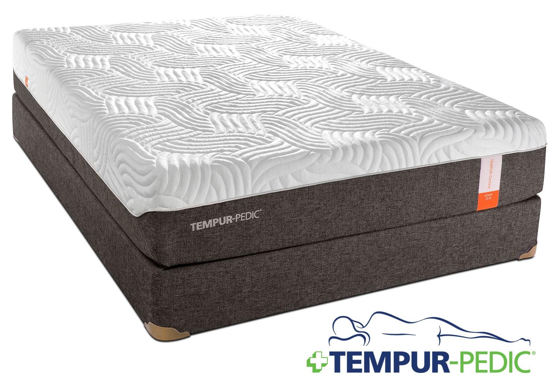 full size mattress sets leon 39 s. Black Bedroom Furniture Sets. Home Design Ideas