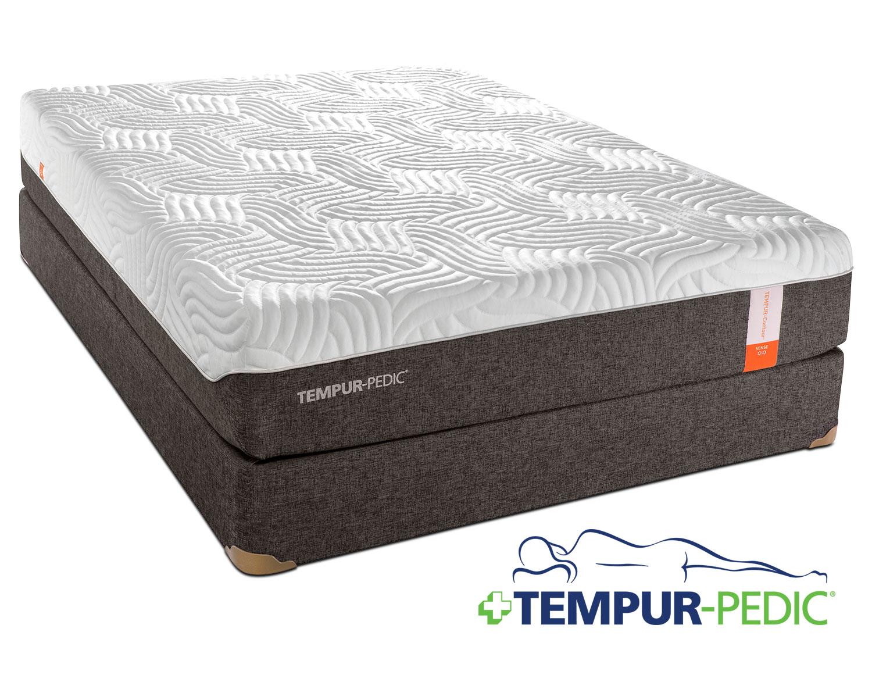 The Tempur-Pedic Sense Collection
