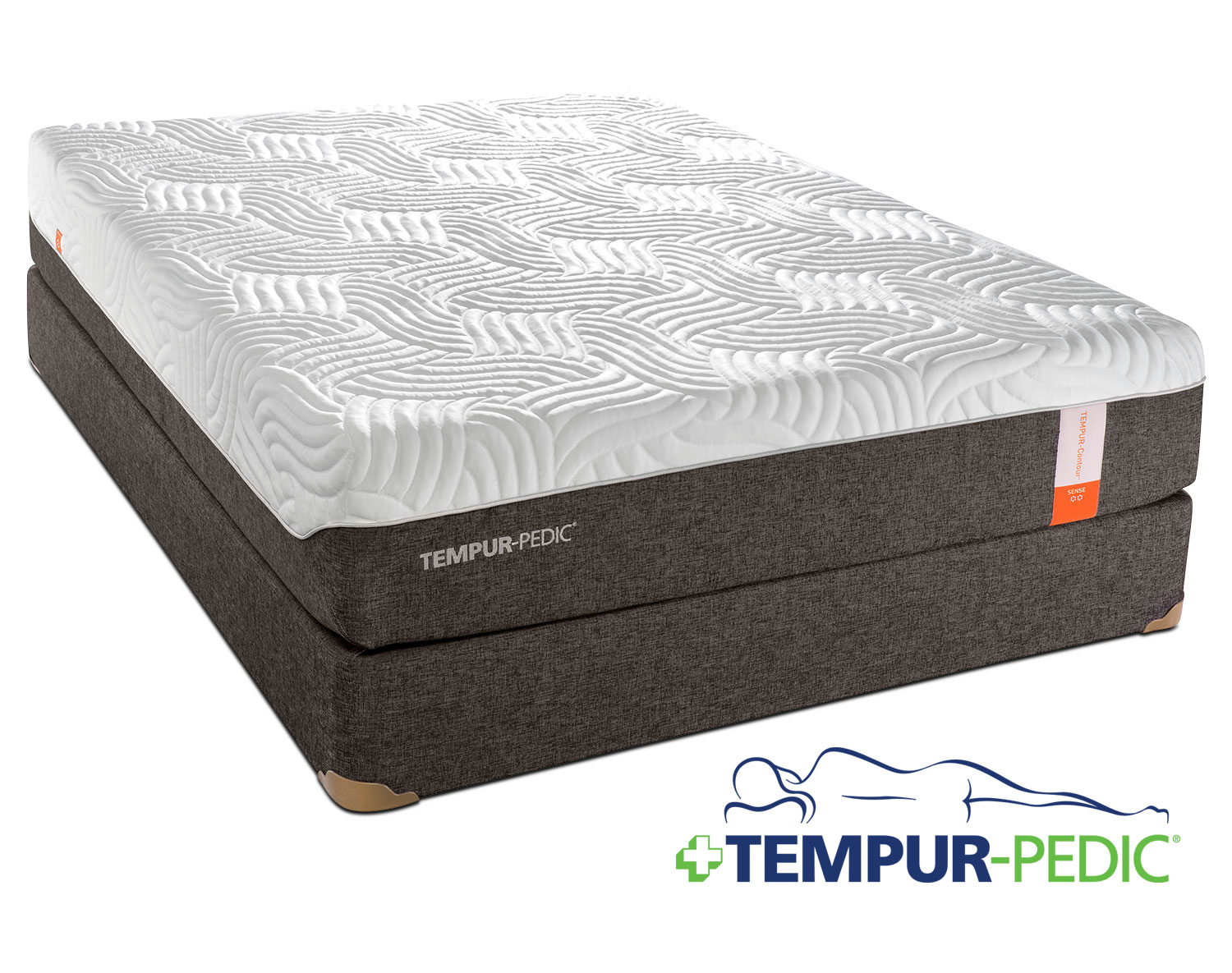 The Tempur-Pedic Sense Collection