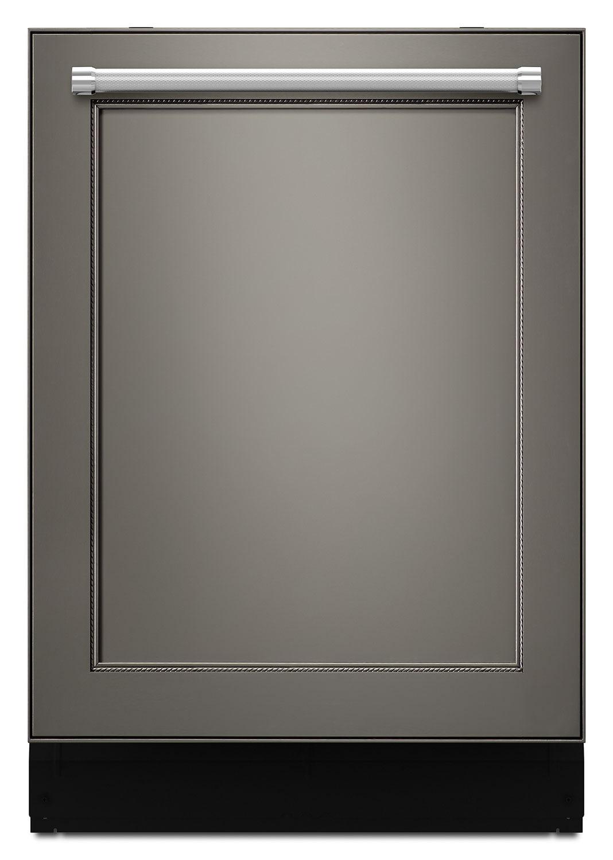 """[KitchenAid Custom Panel-Ready 24"""" Dishwasher - KDTM504EPA]"""