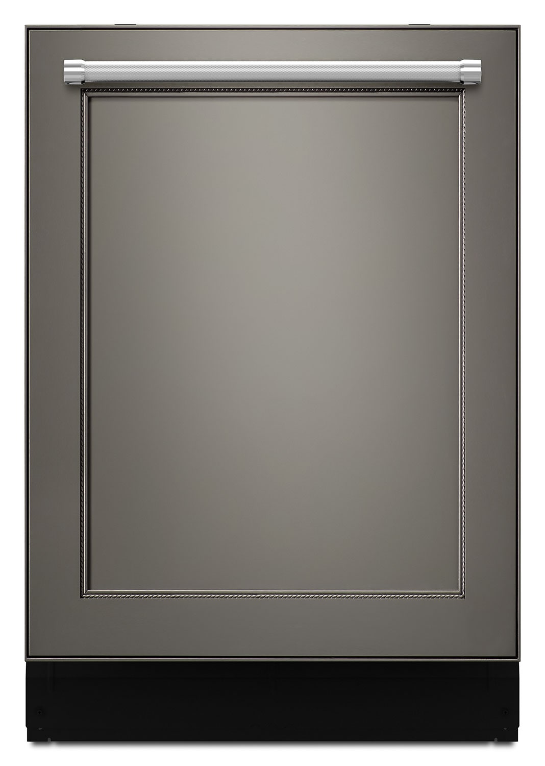 "Clean-Up - KitchenAid Custom Panel-Ready 24"" Dishwasher - KDTM504EPA"