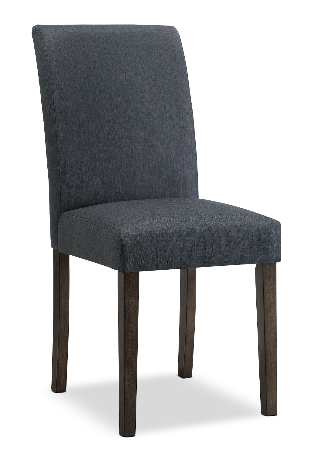 Dining Room Furniture - Skye Dining Chair – Charcoal