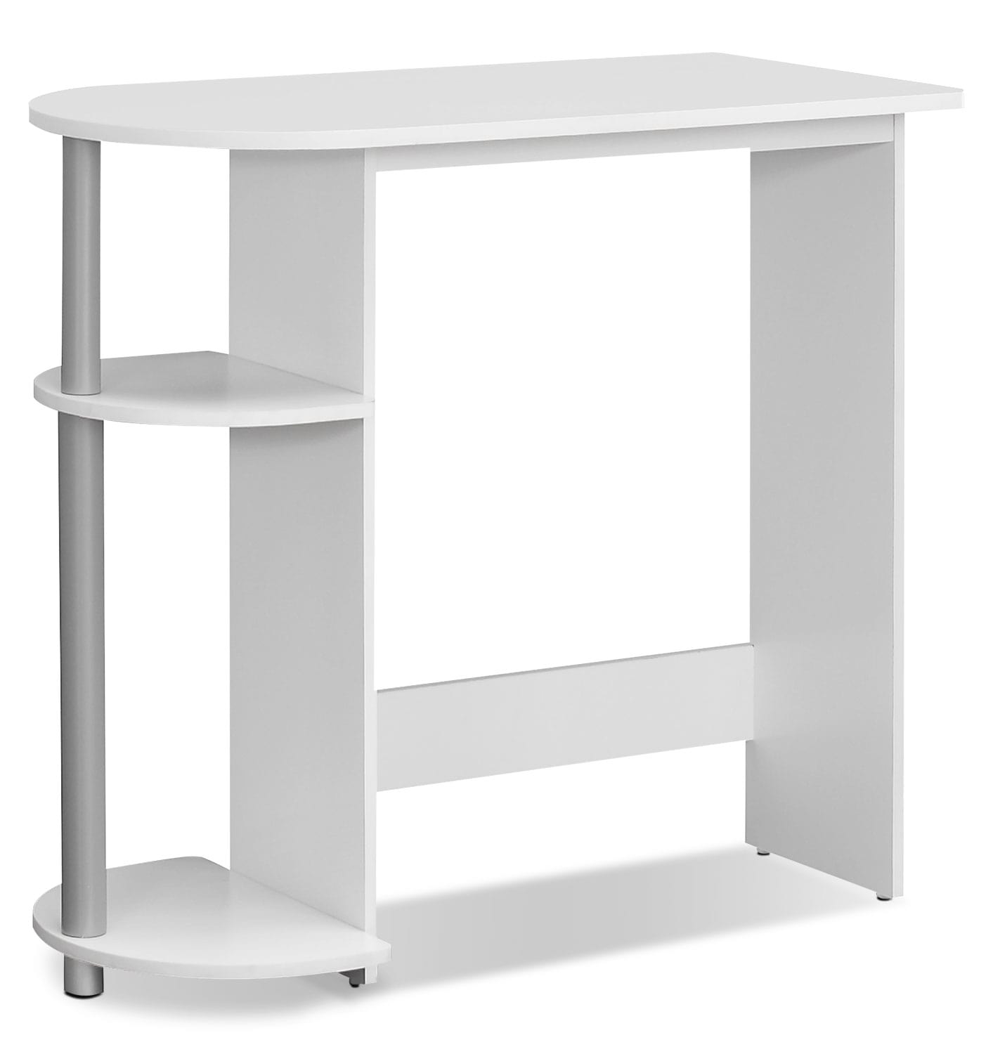 Kids Furniture - Dexter Desk – White