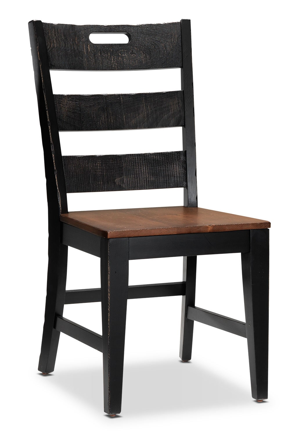 Dining Room Furniture - Larenzo Side Chair