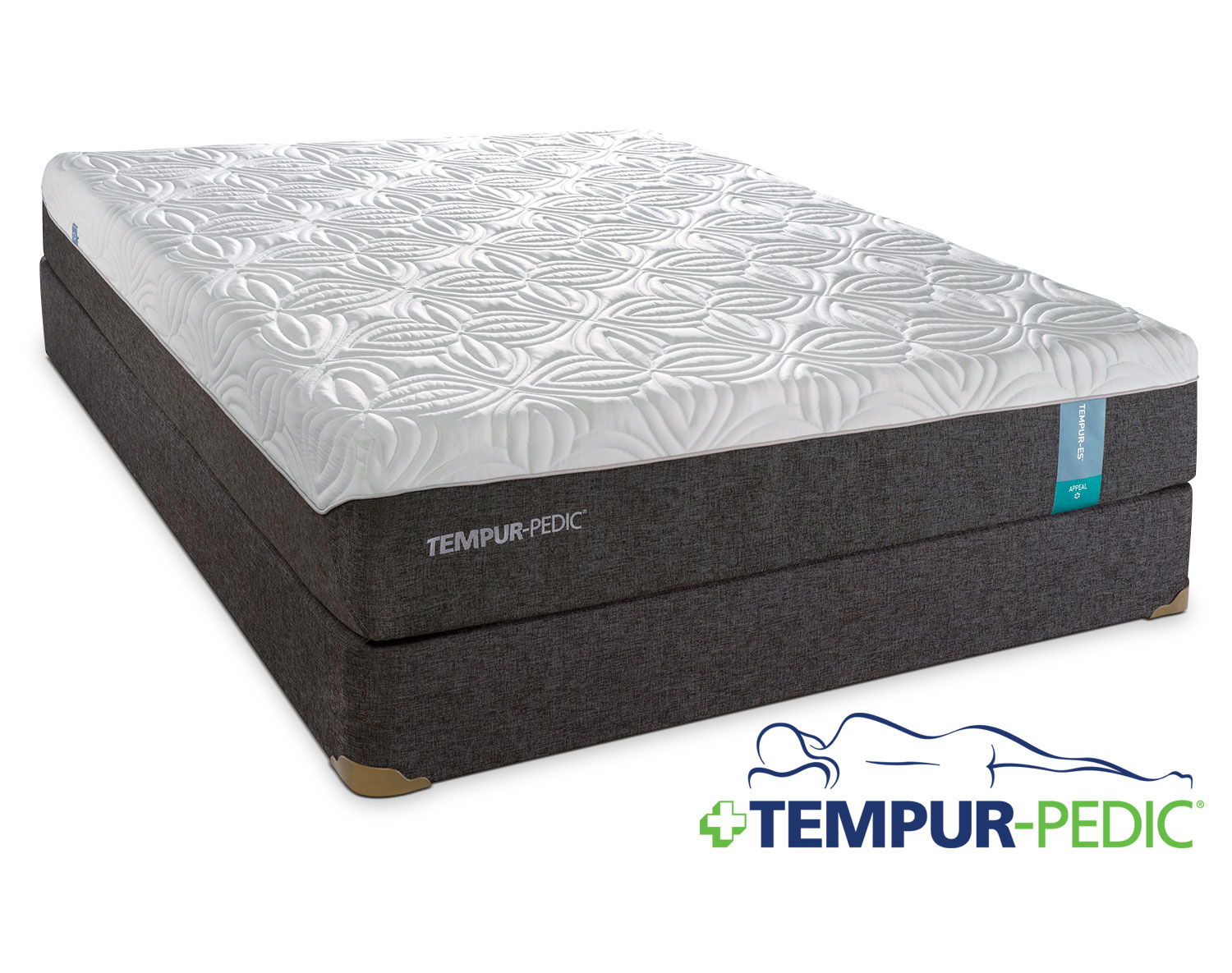 The Tempur-Pedic Appeal Collection