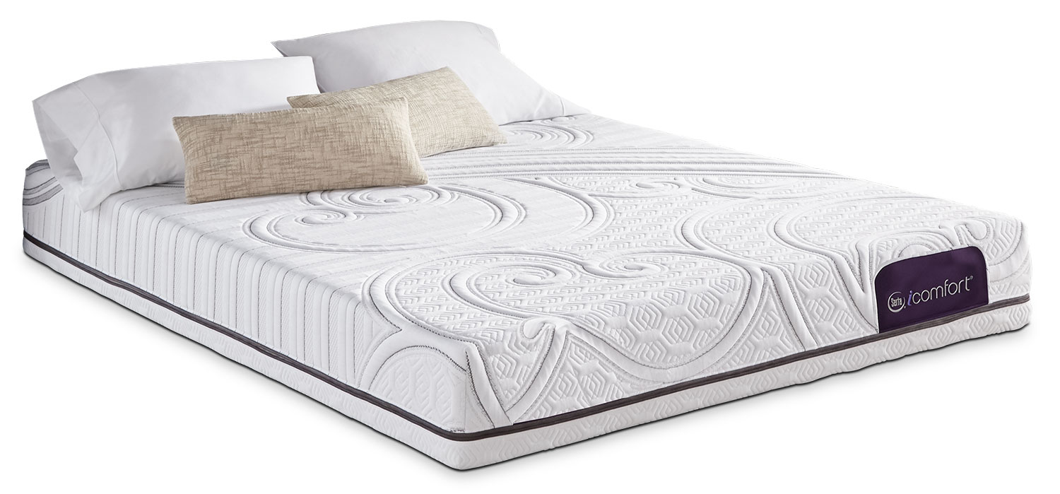 Mattresses and Bedding - Serta iComfort Aura 2 Firm Twin XL Mattress