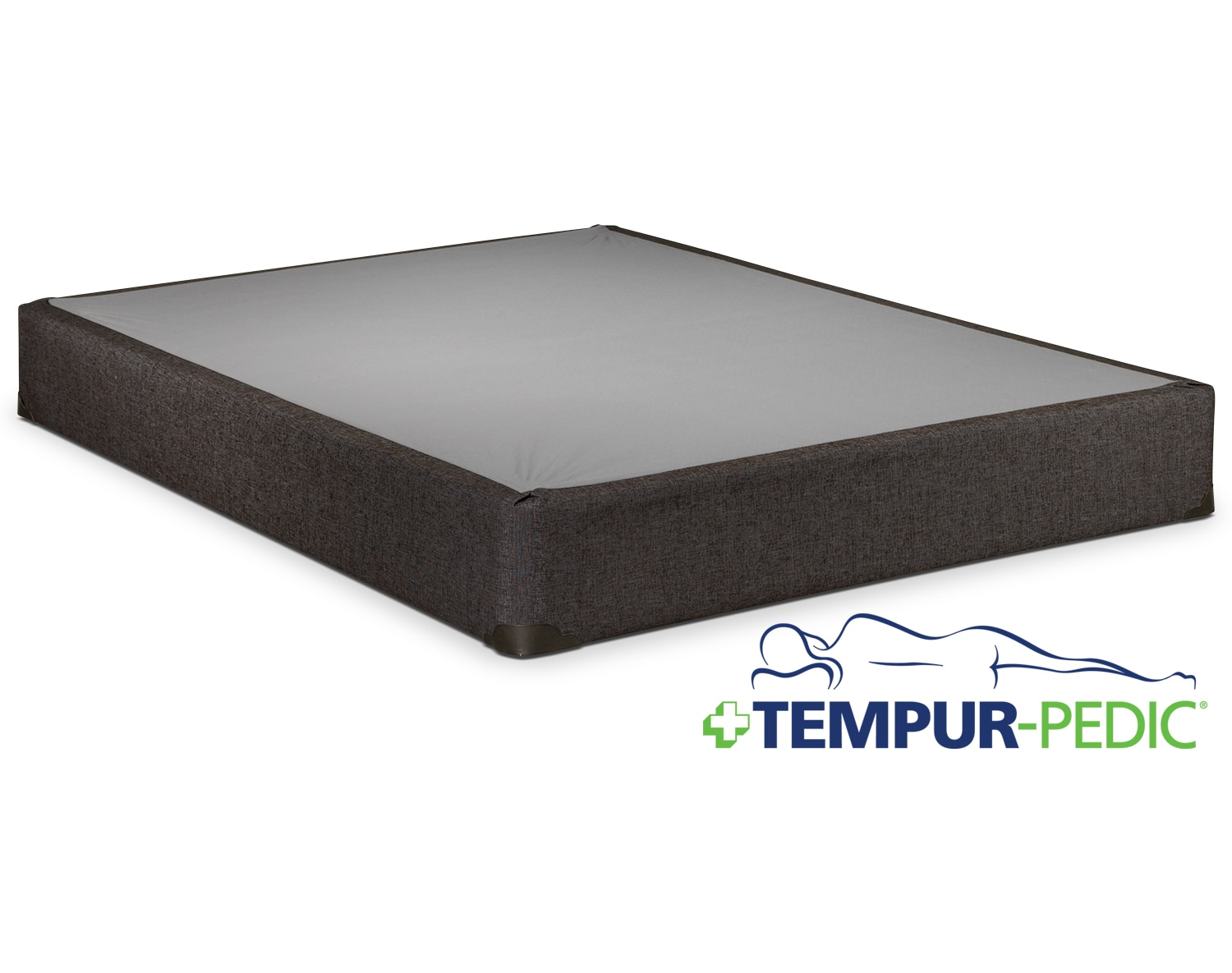 The Tempur-Pedic Reinforce Boxspring Collection