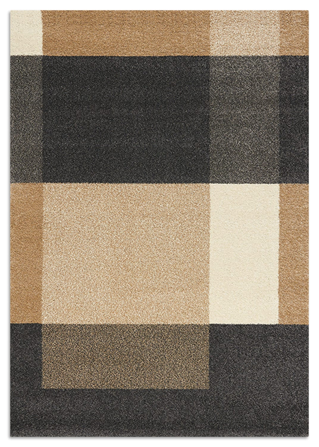 Ashbury Rectangles Area Rug – 8' x 10'