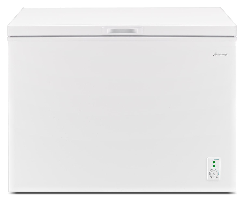 Amana Chest Freezer (9.0 Cu. Ft.) - AQC0902DRW