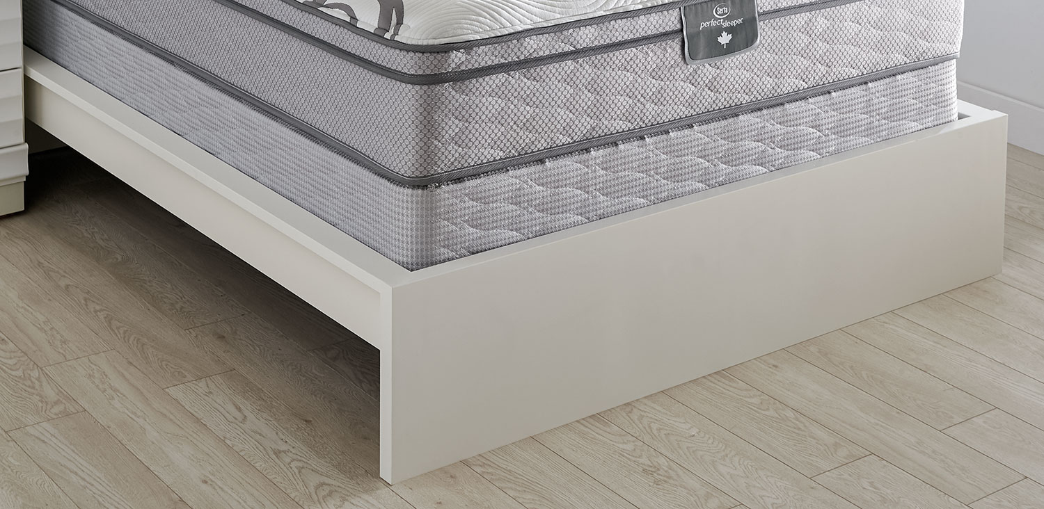 Mattresses and Bedding - Serta Perfect Sleeper 2016 Full Boxspring