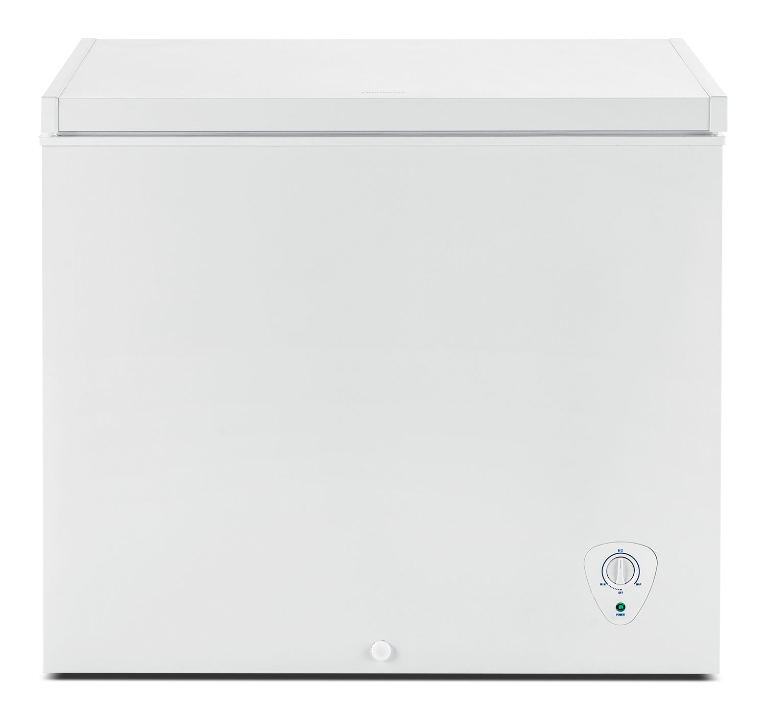 Refrigerators and Freezers - Frigidaire 7.2 Cu. Ft. Chest Freezer – FFFC07M1QW