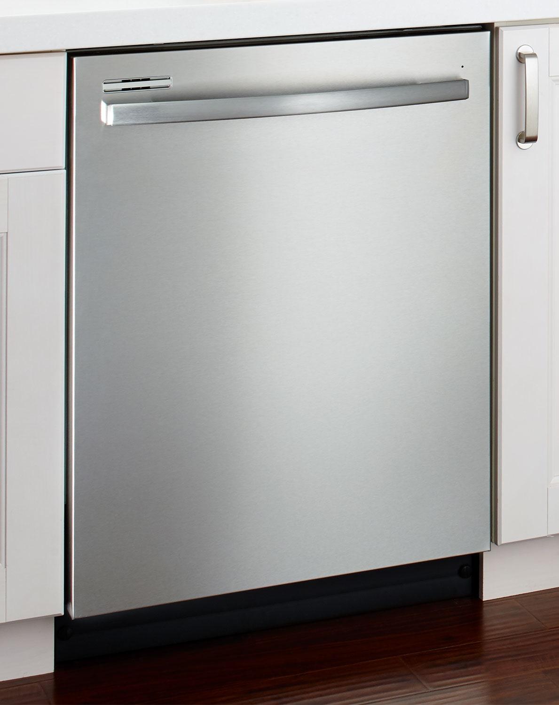 "Amana 24"" Stainless Steel Dishwasher - ADB1500ADS"