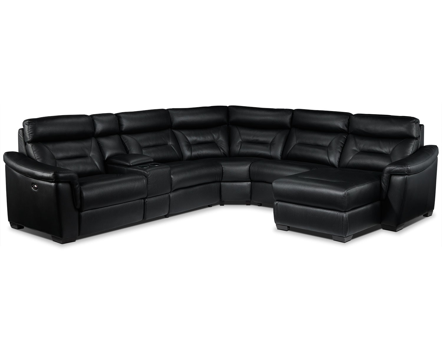 The Wexler Collection - Black