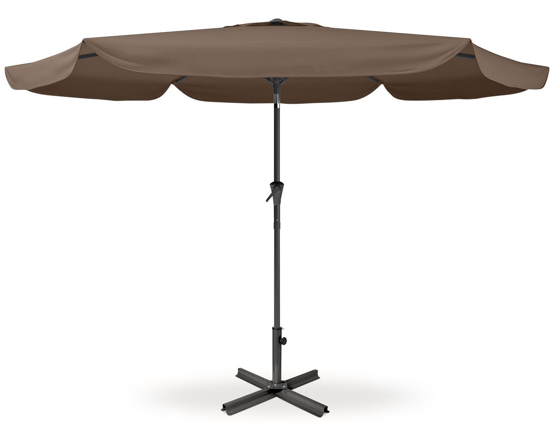 Culver Patio Umbrella - Sandy Brown
