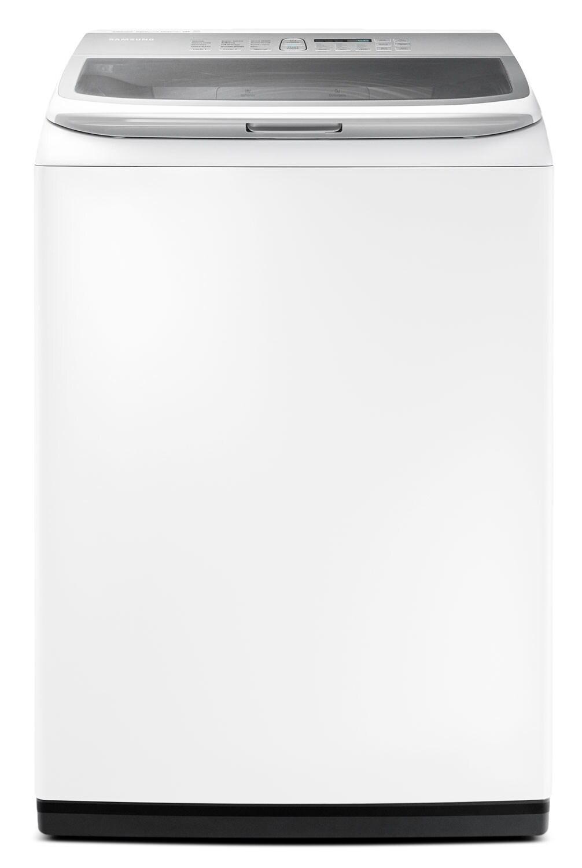 Samsung 5.2 Cu. Ft. Top-Load Washer – WA45K7600AW/A2