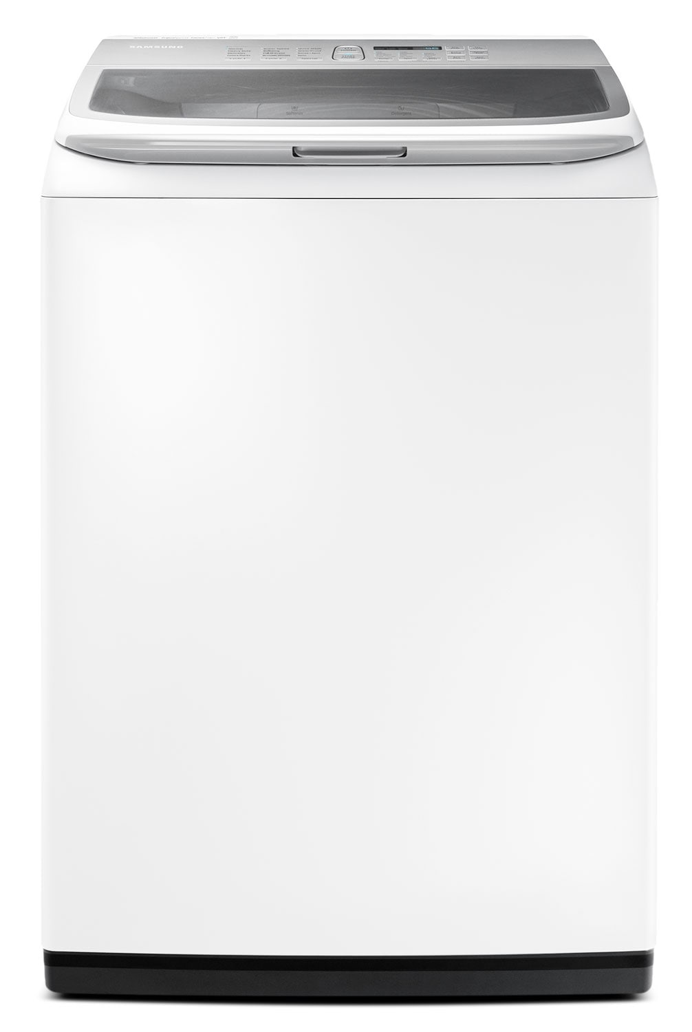 Washers and Dryers - Samsung 5.2 Cu. Ft. Top-Load Washer – WA45K7600AW/A2