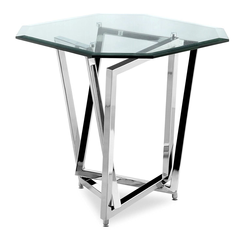Konstanz End Table