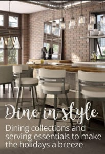 Levin Dining Collections