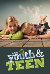Levin Youth Furniture