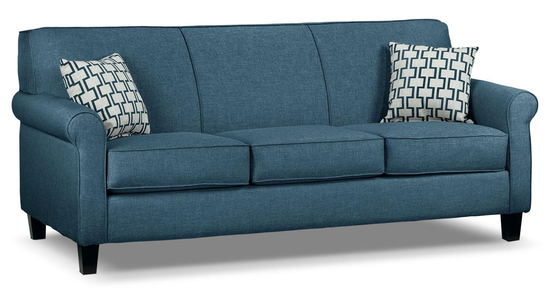 Living Room Furniture - Ariel Sofa - Riviera