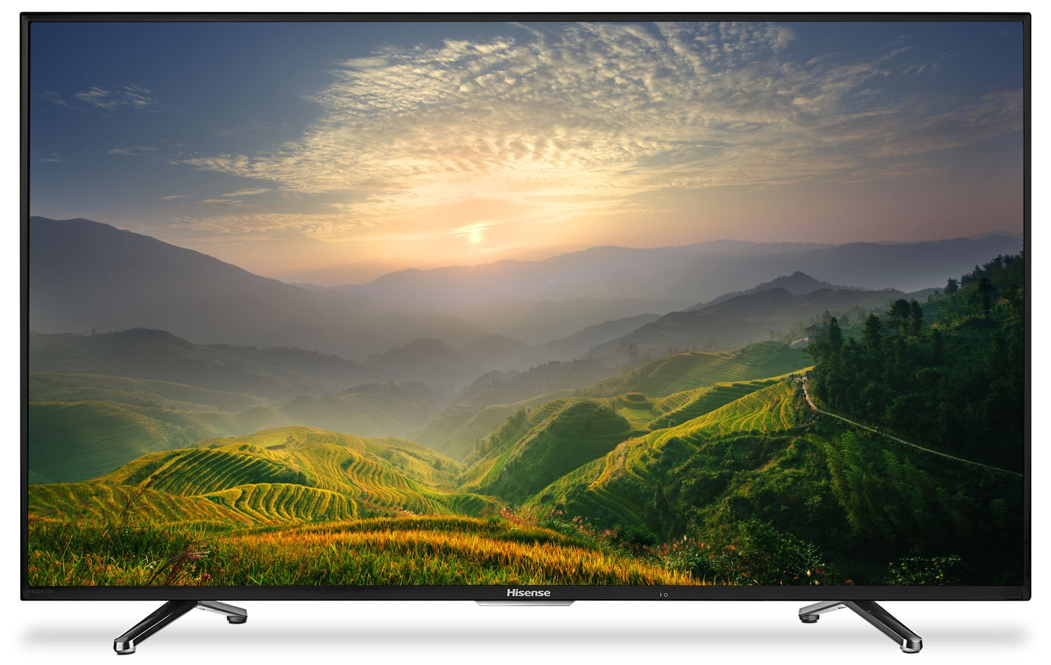 "Televisions - Hisense 50"" H5C Full HD Smart LED Television"