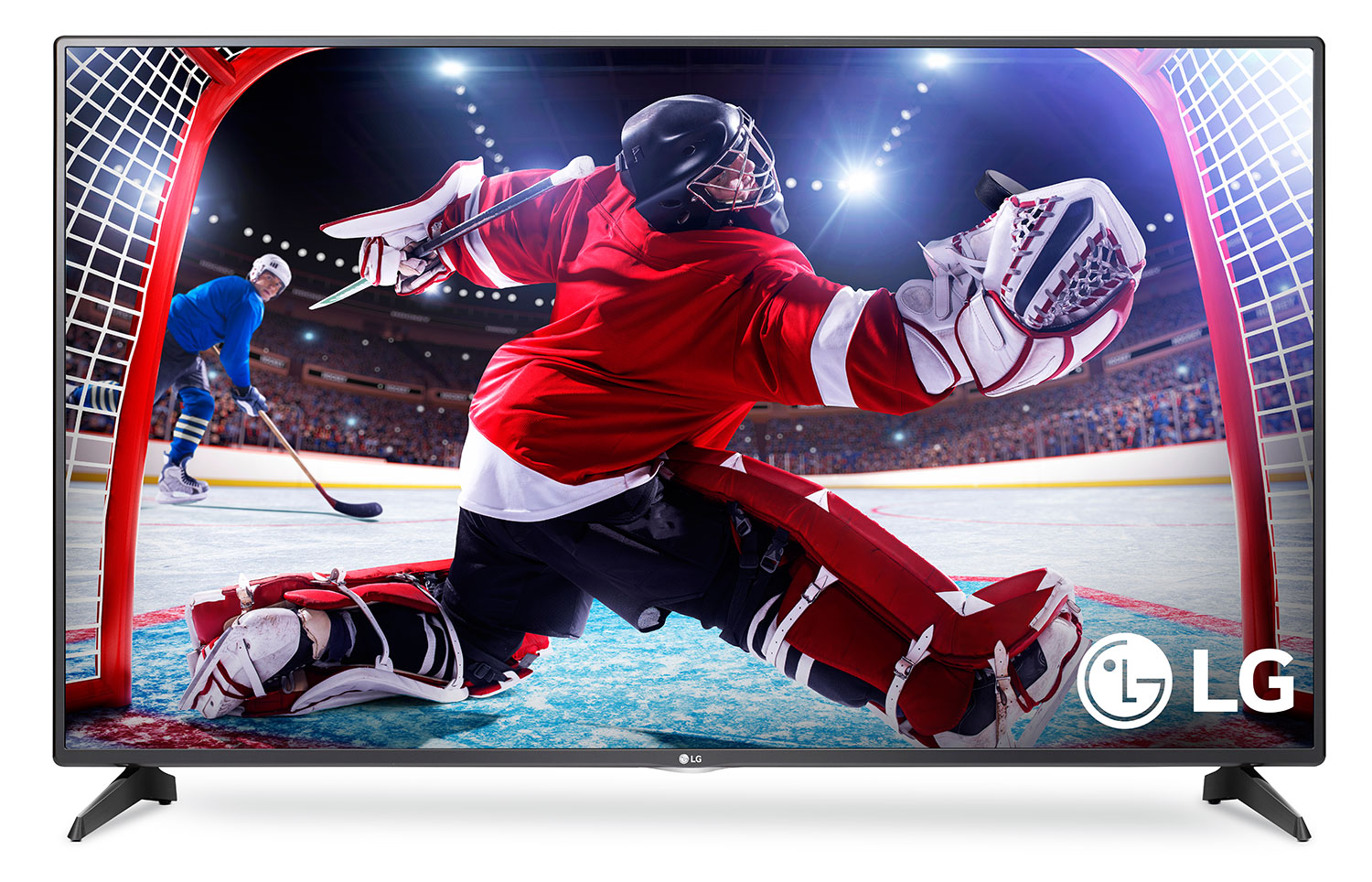 "LG 55"" Full HD 1080p Smart LED TV - 55LH5750"