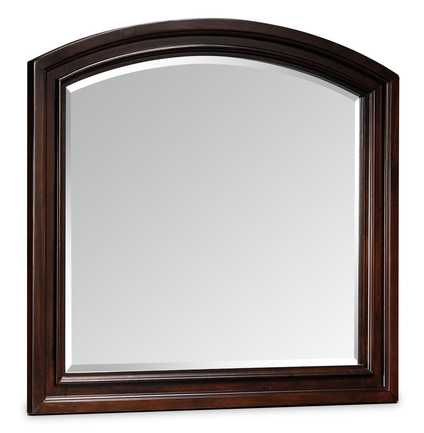 Bedroom Furniture - Chester Mirror - Cherry