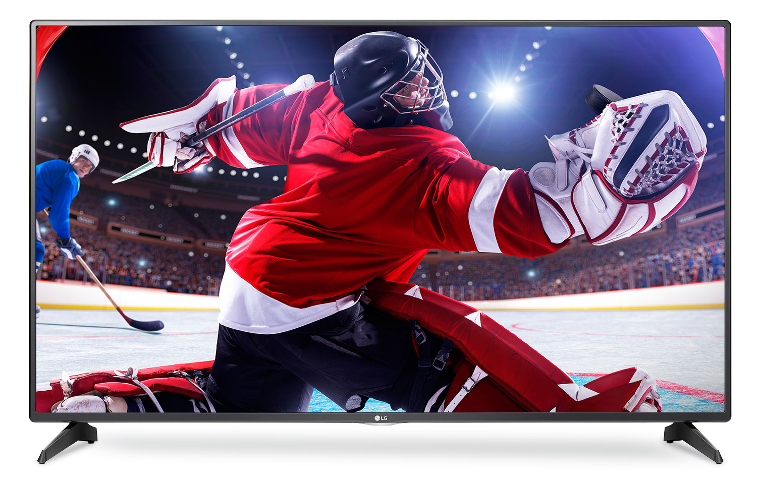 "Televisions - LG 55"" LH5750 Full HD 1080p Smart LED TV"